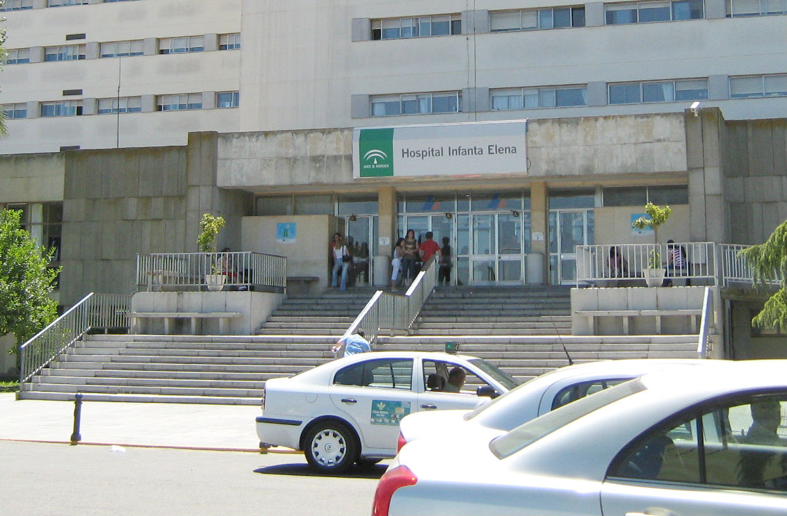 Hospital Infanta Elena
