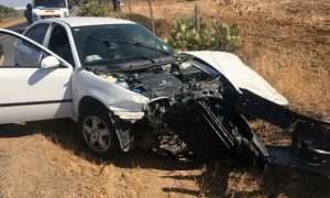 accidente-coche-lepe-policia-local-ok