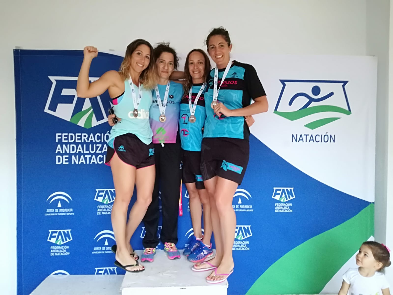 relevo bronce andalucia