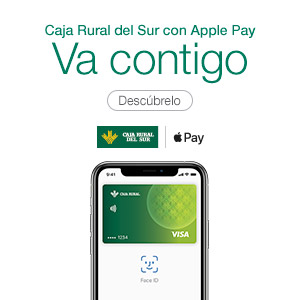 Caja Rural - Apple Pay Nov2019